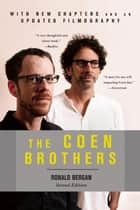 The Coen Brothers, Second Edition ebook by Ronald Bergan