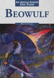 Beowulf ebook by Anglo-Saxon Epic Poe