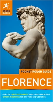Pocket Rough Guide Florence ebook by Rough Guides