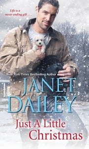 Just a Little Christmas ebook by Janet Dailey