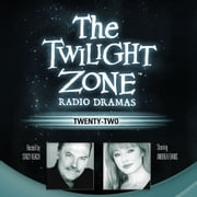 Twenty-Two audiobook by Bennett Cerf, Rod Serling, Stacy Keach,...