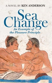 Sea Change ebook by Ken Anderson