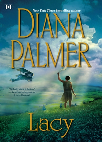 Lacy (Mills & Boon M&B) ebook by Diana Palmer