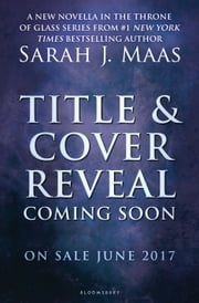 Untitled Chaol Novel ebook by Sarah J. Maas