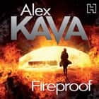 Fireproof audiobook by Alex Kava