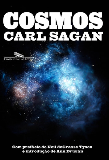 Cosmos ebook by Carl Sagan,Neil deGrasse Tyson