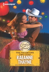 The Valentine Two-Step ebook by RaeAnne Thayne