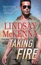 Taking Fire (Shadow Warriors) ebook by Lindsay McKenna