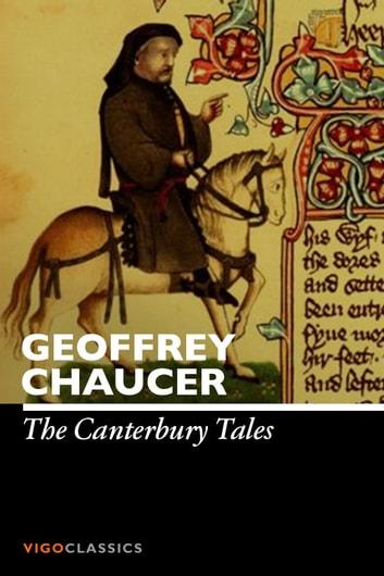 an analysis of the poem the canterbury tales by geoffrey chaucer Geoffrey chaucer anyone who has ever been on a package tour with a group of strangers who soon become friends, and passed time swapping stories with them, would instantly identify with this timeless classic of english literature.