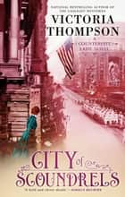 City of Scoundrels ebook by Victoria Thompson