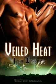 Veiled Heat ebook by Leigh Wyndfield