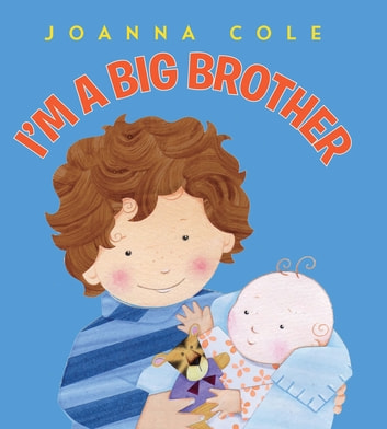 I'm a Big Brother ebook by Joanna Cole