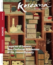 Koreana - Winter 2015 (English) - Koreana ebook by The Korea Foundation