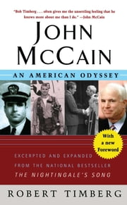 John McCain - An American Odyssey ebook by Robert Timberg