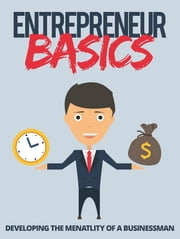 Entrepreneur Basics ebook by Anonymous