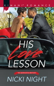 His Love Lesson eBook by Nicki Night