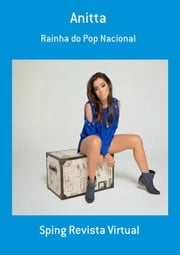 Anitta ebook by Sping Revista Virtual