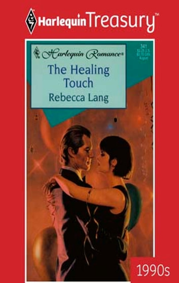 The Healing Touch ebook by Rebecca Lang