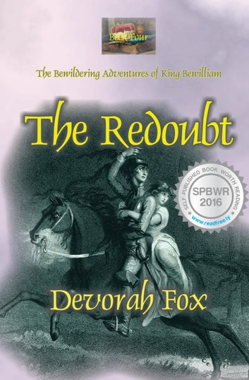 The Redoubt ebook by Devorah Fox