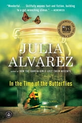 In the Time of the Butterflies ebook by Julia Alvarez