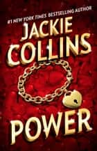 Power ebook by Jackie Collins