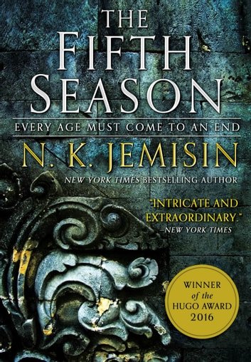 The Fifth Season ebook by N. K. Jemisin