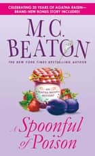 A Spoonful of Poison ebook by M. C. Beaton