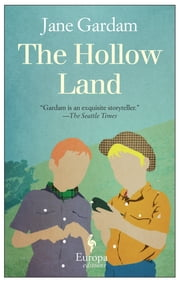 The Hollow Land ebook by Jane Gardam
