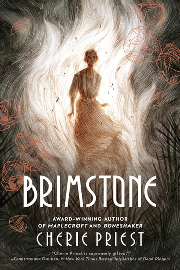 Brimstone ebook by Cherie Priest