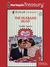 The Husband Hunt ebook by Linda Lewis
