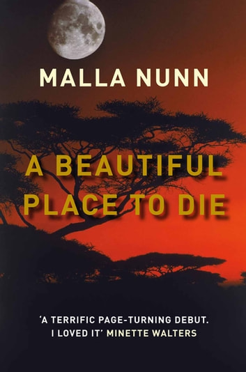 A Beautiful Place to Die ebook by Malla Nunn