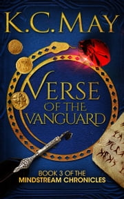 Verse of the Vanguard ebook by K.C. May