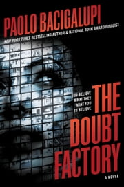The Doubt Factory ebook by Paolo Bacigalupi