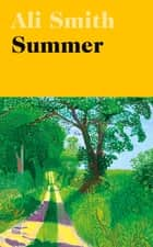 Summer ebook by Ali Smith