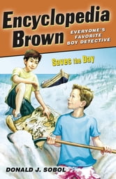 Encyclopedia Brown Saves the Day ebook by Donald J. Sobol