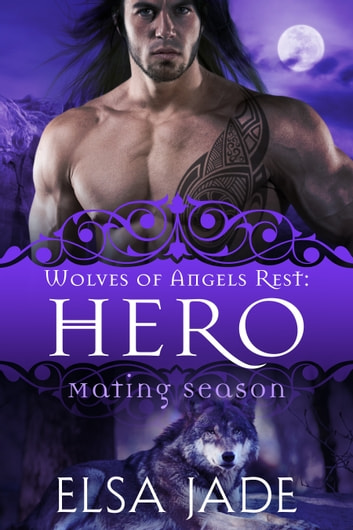 Hero - Mating Season ebook by Elsa Jade