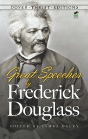 Great Speeches by Frederick Douglass ebook by Frederick Douglass