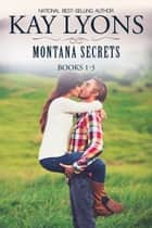 Montana Secrets Box Set Books 1-3 ebook by Kay Lyons