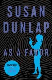 As a Favor ebook by Susan Dunlap