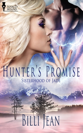 Hunter's Promise ebook by Billi Jean