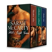 Sarah McCarty Hell's Eight Series Books 4-6 - Tracker's Sin\Shadow's Stand\Caden's Vow ebook by Sarah McCarty