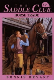 HORSE TRADE ebook by Bonnie Bryant