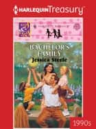 Bachelor's Family ebook by Jessica Steele