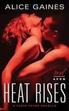 Heat Rises ebook by Alice Gaines