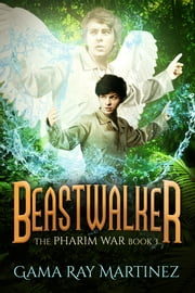 Beastwalker ebook by Gama Ray Martinez