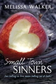 Small Town Sinners ebook by Melissa Walker