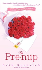 The Pre-Nup ebook by Beth Kendrick