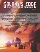 Galaxy's Edge Magazine: Issue 38, May 2019 - Galaxy's Edge, #38 ebook by Michael Swanwick, Robert Silverberg, Todd McCaffrey,...