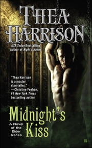 Midnight's Kiss ebook by Thea Harrison