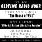 "The New Old-Time Radio Hour - ""Fibber McGee"" and ""Duffy's Tavern"" audiobook by Joe Bevilacqua"